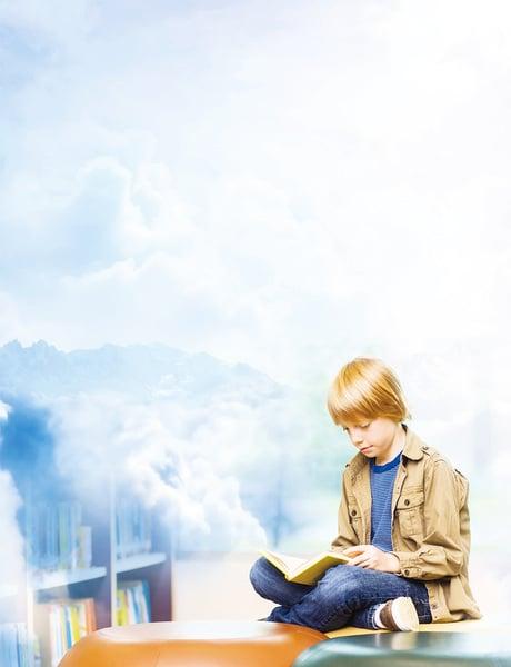 13歲的天堂(上)