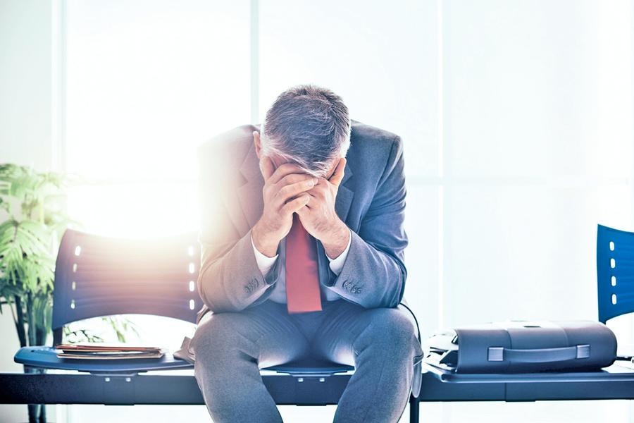 求職失敗獲取反饋信息很重要