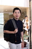 原告未繳保證金 朱凱廸鄭松泰覆核案押後裁決