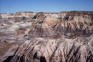 中國人青睞大峽谷州 旅遊人數超歐洲客總和