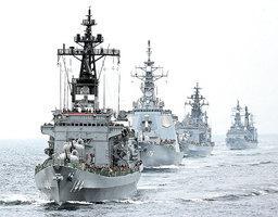 新安保法日本國內掀爭議