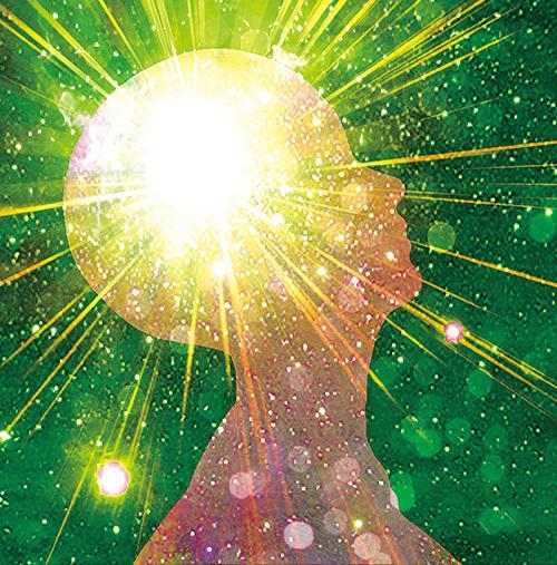 大腦科學與心靈奧秘