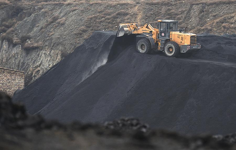 大陸煤價連續走高 後市或將重返跌勢