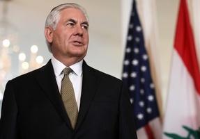 北韓再射導彈 美國務卿:中俄須付特殊負責