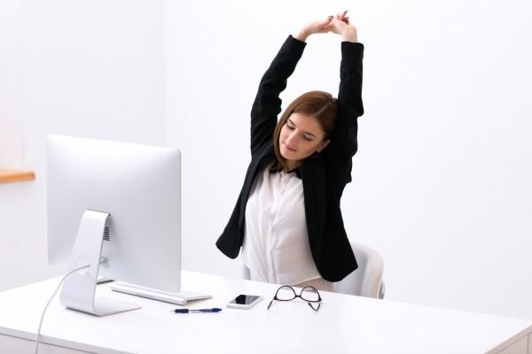 研究:久坐導致3.8%死亡率 少坐可延壽