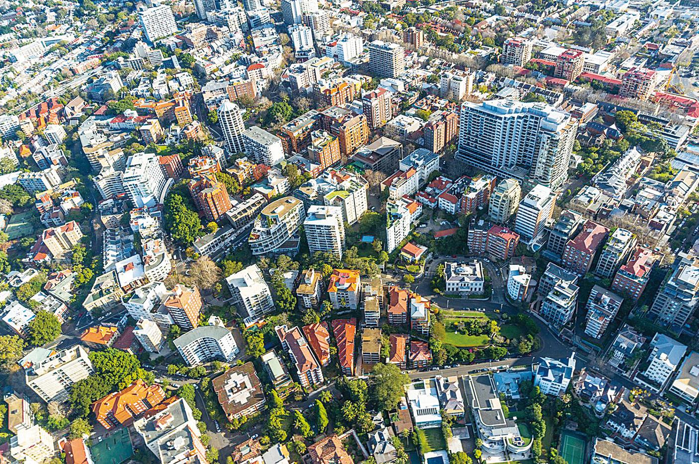悉尼的房地產市場持續增長了五年,平均每天漲10萬澳元。(Fotolia)