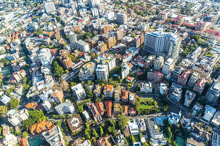 房地產繁榮之後果 五年房價飆升改變了悉尼