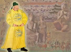 【重溫經典─《西遊記》】《西遊記》中的隱形推手——唐王
