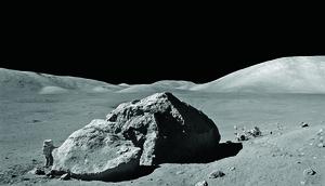 月球含水之多出乎意料