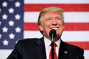 特朗普促廢除奧氏健保法 或取消保險商補貼