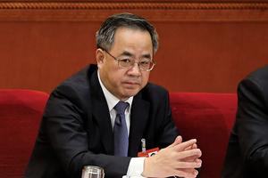 【北京觀察】胡春華對孫政才案遲表態 預示中共無接班人?