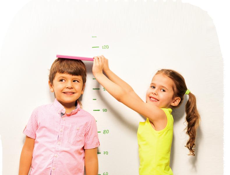 孩子高人一等當心可能是提前轉大人