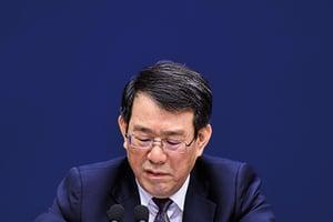 【北京觀察】楊煥寧被查 賈春旺、曾慶紅如履薄冰