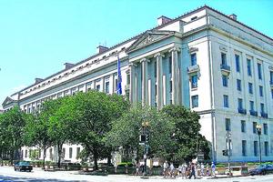 美國大學或涉歧視白人及亞裔被查
