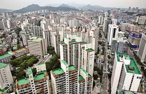 南韓出辣招讓樓市降溫
