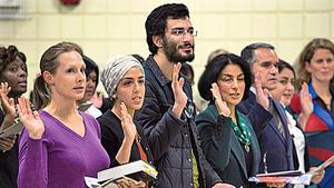 投資移民加拿大 更多富人喜用臨時工簽證