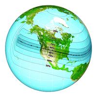 觀賞日食 您的眼鏡安全否?