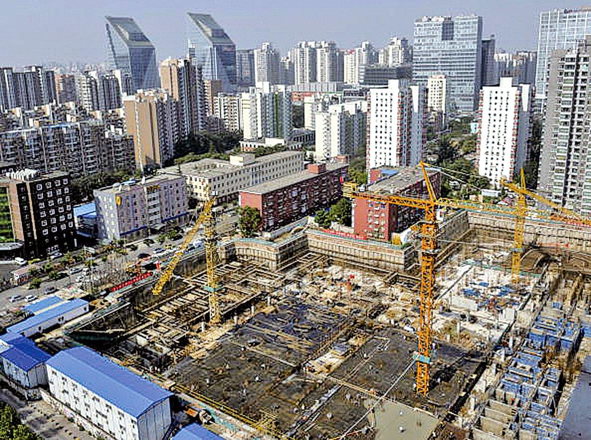 今年無論中共政府如何努力吹噓中國經濟正在復甦,「中國製造」還是失去了「低成本皇冠」。各種跡象表明,在華外資正加速撤離。(Getty Images)
