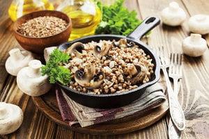 蕎麥 控制糖尿病 天然植物胰島素