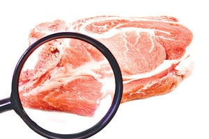 中國毒食品假食品全球引憂 跨國食品偵探業興起