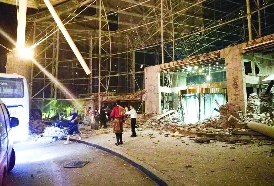 港人常住酒店挖出5具遺體