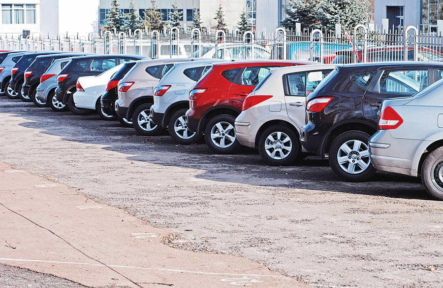 美國汽車銷售下降 萎縮恐是未來趨勢