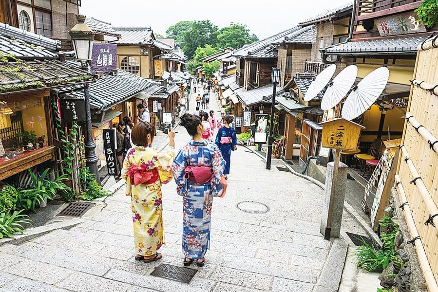 日本文化之八卦關西 (5)