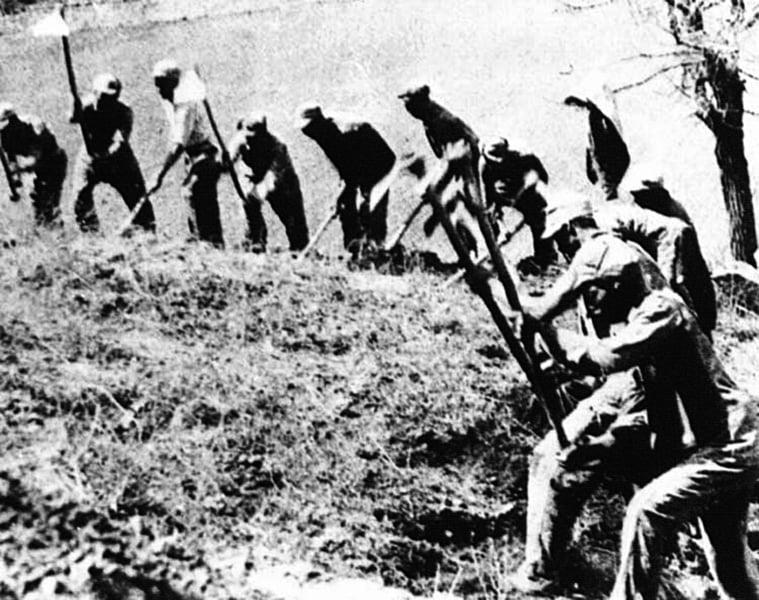 揭秘中共建軍史:武裝保衛蘇聯種鴉片販毒