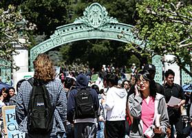 美國教授談中國留學生問題