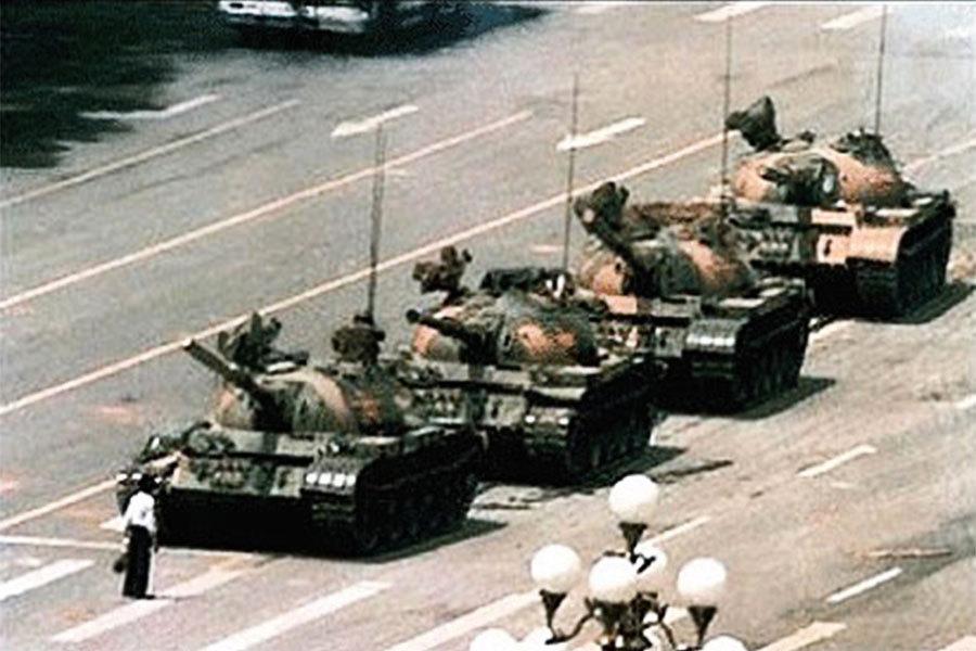 六四戒嚴部隊副指揮病死 曾處理徐勤先抗命案