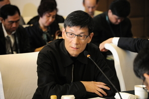 朱鎔基之子朱雲來犀利點評中國經濟問題