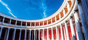 雅典建築——衛城Acropolis之外(三)