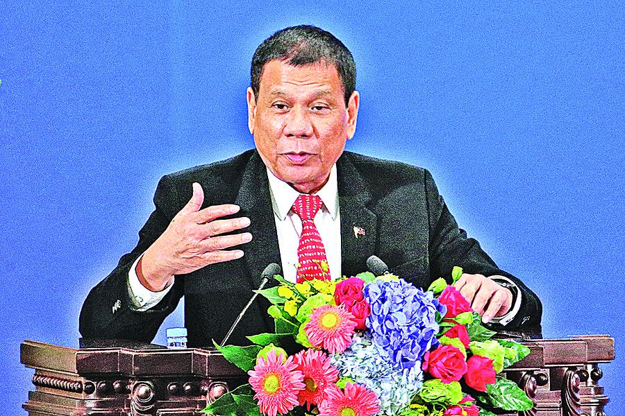 菲總統告訴你 菲傭在大陸貴的原因
