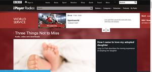 外媒關注港台停止轉播BBC
