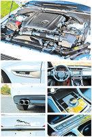英國情懷Jaguar XF R-Sport 20d AWD