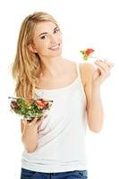 解答素食5大疑惑