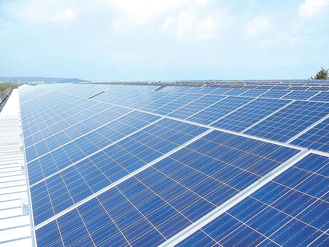 太陽能新技術 每季度電費省180澳元