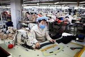 中企外包北韓工廠生產服裝 貼上「中國製造」