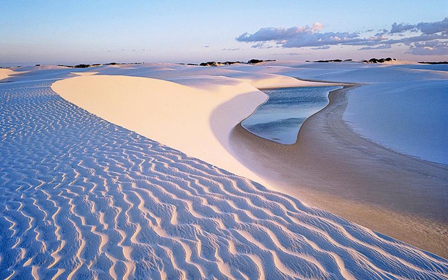 困擾世界三大物理難題 基本粒子空間沙子