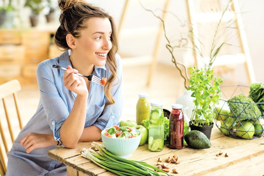 養生保健 道法自然養生談做自己身體的主人