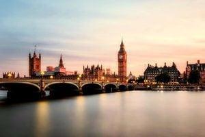 英國「大笨鐘」下周起停響 維修四年
