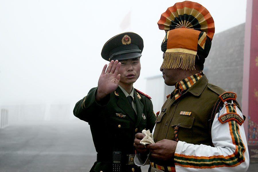 中印對峙近兩月 官媒自曝不會開戰內幕