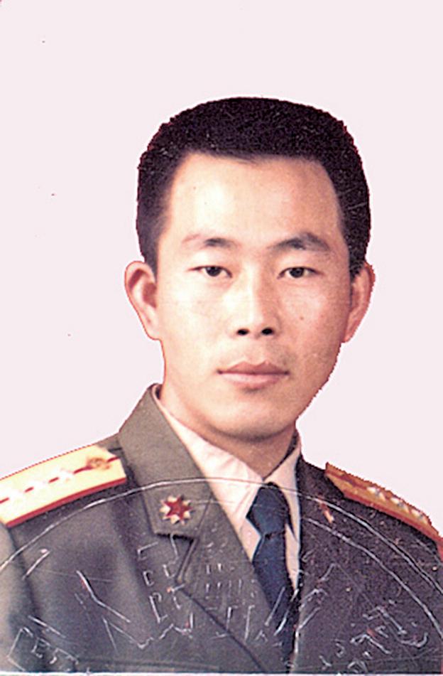 十六年冤獄折磨 蘭州少校軍官遭迫害致死