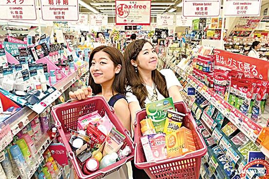 日本內需轉強 GDP連6季上揚
