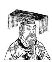 堯‧舜‧禹(五)---風雨童年