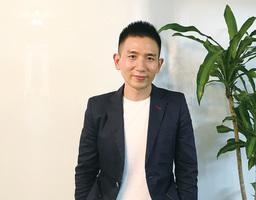 混亂中的靜氣平心 專訪台灣導演趙德胤