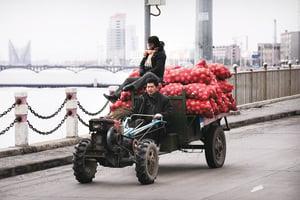 中國人怎麼贏得世界的尊重(中)