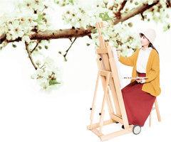 梨花(上)