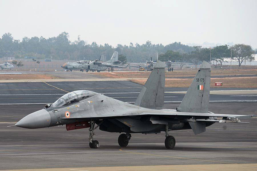 印度戰機佔優 中共兩類防空彈緊急運往前線