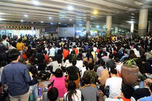 《十年》走入社區 5000港人同步觀看